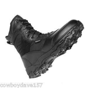 Blackhawk SpecOps boots Spec Ops 83BT03BK Black, Free Domestic