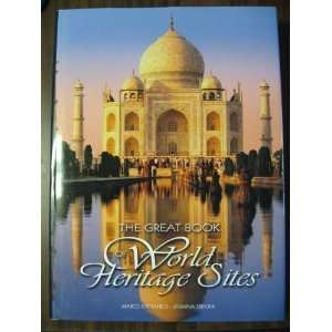 The Great Book of World Heritage Sites (9788854003651