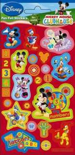 Mickey Mouse Clubhouse Party   Mickey Mouse Party Pin Game