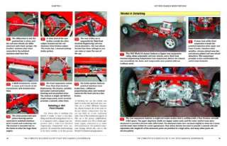 The Complete Builders Guide to Hot Rod Chassis & Suspension