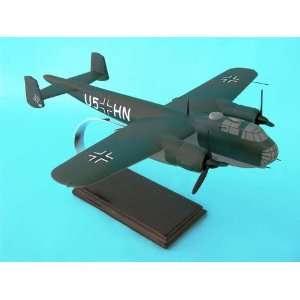 Dornier Do 17Z Flying Pencil Model Airplane Toys & Games