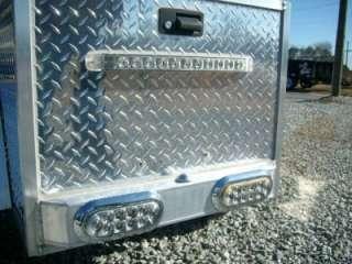 Aluma MCTXL single motorcycle towable cargo trailer NEW