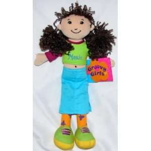 Groovy Girls Sidra Doll Toys & Games