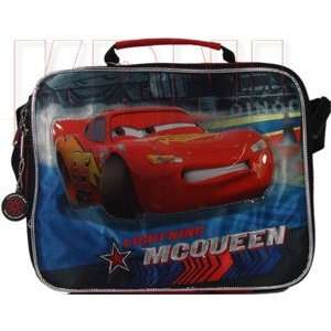 Back to School Saving   Walt Disney Cars Lunch Box Toys