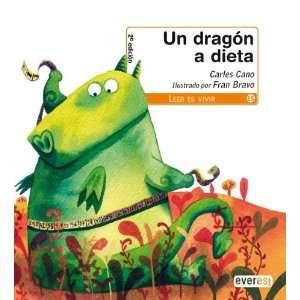 Un Dragon a Dieta/ a Dragon on a Diet (Montana Encantada