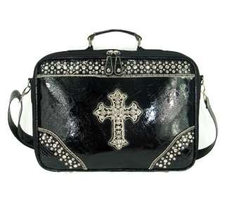 New Fashion Cross Laptop Case Cover Bag  D998