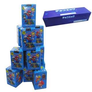 13x Official Super Mario Shy Guy Yoshi Figure Set #03