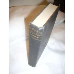 In the Steps of St. Paul H V Morton  Books