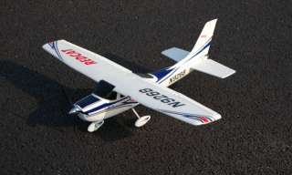 Redcat Cessna 182 Electric RC Airplane RTF Brushless