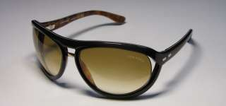 NEW TOM FORD TF72 CAMERON STYLISH BROWN TEMPLES/LENSES SUNGLASSES