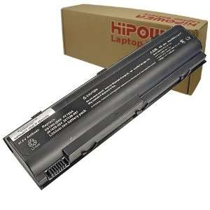Hipower 6 Cell Laptop Battery For Compaq Presario V4200