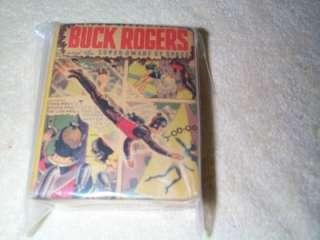 BUCK Rogers 1943 Big Little Book SUPERDWARF of SPACE Mr. D #1490 good