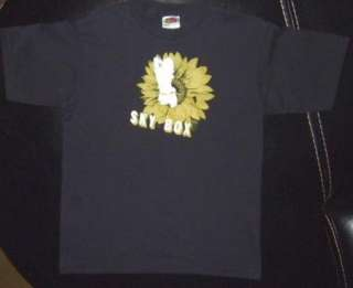 Rock Punk Band T shirts Medium Youth New & Used T shirt Lot
