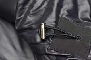 2011 HUGO BOSS Black Military Style Casual Fall Jacket Coat Veste 38R