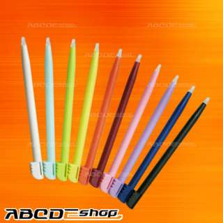 10 x Touch Stylus Pen For Nintendo DS NDS LITE DSL