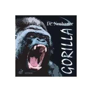 DR NEUBAUER Gorilla Anti Special Sponge Table Tennis
