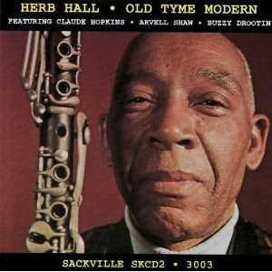 Old Tyme Modern: Herb Hall: Music
