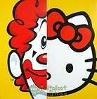 2011 HK McDonalds McDonaldland x Hello Kitty Plush Dol
