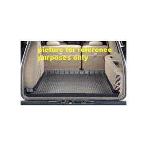 92 99 CHEVY CHEVROLET SUBURBAN REAR CARGO LINER SUV, . Please allow