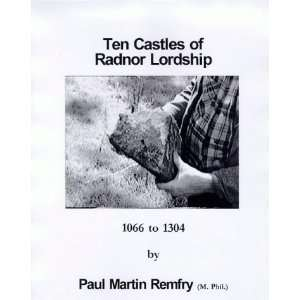 Lordship, 1066 to 1304 (9781899376063) Paul Martin Remfry Books