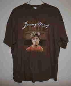 Jeremy Camp Concert T shirt XXL Beyond Measure Tour 06