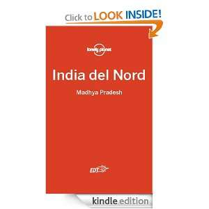 India del nord   Madhya Pradesh (Guide EDT/Lonely Planet) (Italian