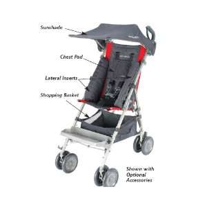Maclaren® Major Elite Positioning Push Chair   Shopping