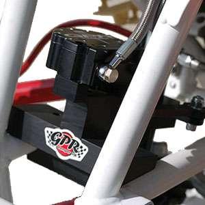 KTM 525 450 505 SX XC ATV Quad Steering Damper Kit GPR Stabilizer