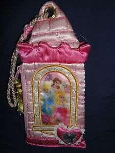 Disney Princess Castle Tower Hand Bag