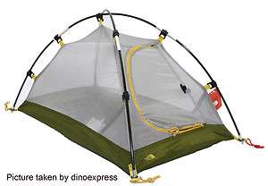 The North Face FLINT 2 MINI TENT pet camping play nwt dog cat