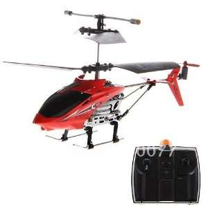 super copter mini rc helicopter 2.5 channel infrared