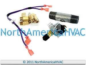 York Coleman Luxaire Furnace LP Gas Valve Conversion Kit 1NP0347