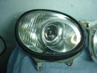 JDM Toyota Celica ST202 ST205 OEM Kouki Projector Headlights Excellent