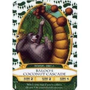 Sorcerers Mask of the Magic Kingdom Game, Walt Disney World   Card #42
