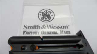 Smith & Wesson 2213 2214 FACTORY 22LR 8rd Pistol Magazines Gun Clip