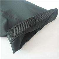 Black Basketball Sport Stretch Protect Leg Sleeve