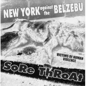 Victims Of Human Violence: New York Against The Belzebu