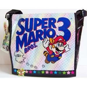 Super Mario Bros. 3   Shoulder Bag [ Official Nintendo