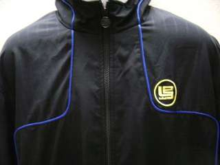 NIKE LEBRON JAMES BASKETBALL JACKET SIZE MENS XL NEW