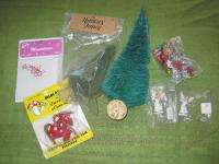 Up for auction is a 6 piece new Doll House Miniatures lot. All in