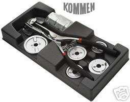 FACOM sk 8Pc Disc Brake Caliper Remover Tool Kit disk
