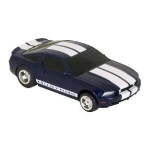 Life Like 433 9098 Racing Ford Mustang Slot Car Racing Toys & Games