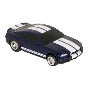Life Like 433 9098 Racing Ford Mustang Slot Car Racing Toys & Games