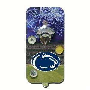 Penn State Nittany Lions Click N Drink Magnetic Bottle