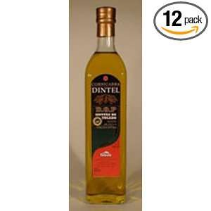 Oil 500 Ml Bottle by Comida Espana:  Grocery & Gourmet Food