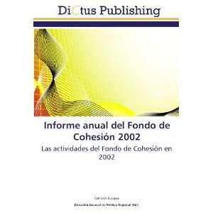 ) Comisión Europea, Dirección General de Política Regional Books
