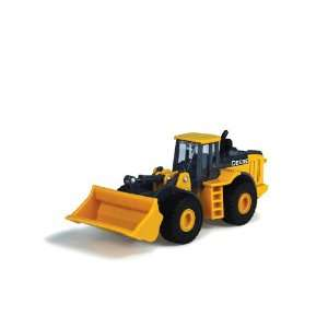 John Deere Construction Wheel Loader Toys & Games