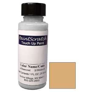 Golden Brown Metallic Touch Up Paint for 1986 Dodge Truck (color code