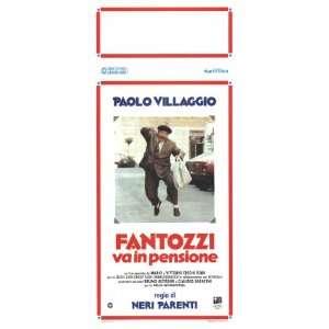 Villaggio)(Milena Vukotic)(Gigi Reder)(Anna Mazzamauro)(Plinio