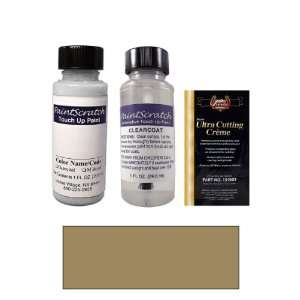 1 Oz. Desert Sage Metallic Paint Bottle Kit for 2009 Lexus